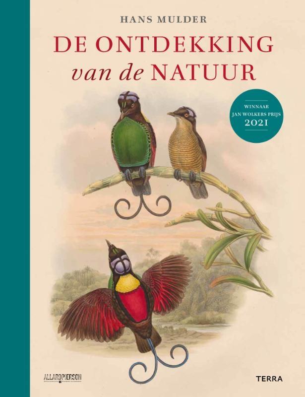 Hans Mulder,De ontdekking van de natuur