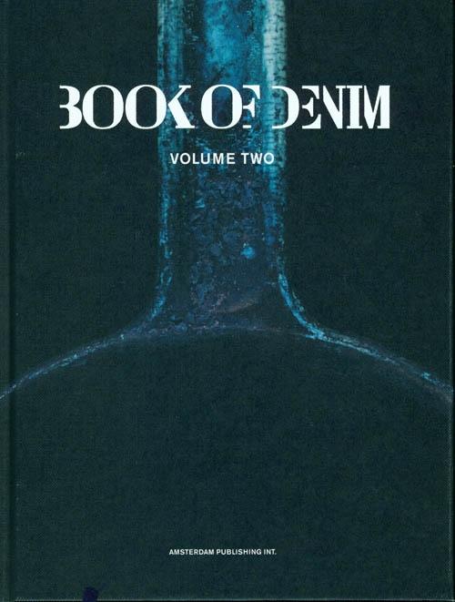 Peter Van Rhoon,Book of Denim 2
