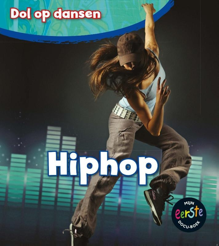Angela Royston,Hiphop