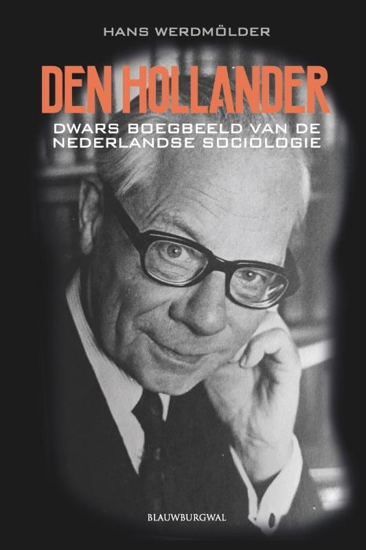 Hans Werdmölder,Den Hollander