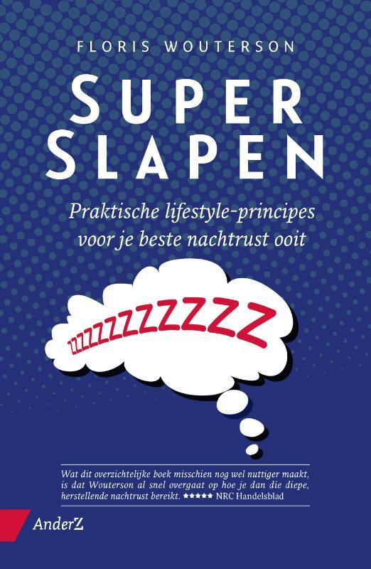 Floris Wouterson,Superslapen