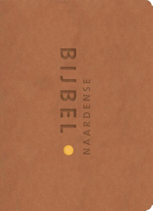 Pieter Oussoren,Naardense Bijbel