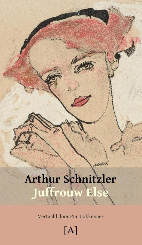 Arthur Schnitzler,Juffrouw Else