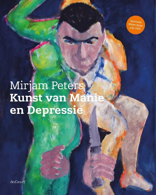 Mirjam Peters,Kunst van manie en depressie