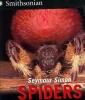 Simon, Seymour,Spiders