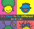 Parr, Todd,It`s Okay to Be Different