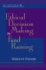 Fischer, Marilyn,Ethical Decision Making in Fund Raising (AFP/Wiley Fund Development Series)