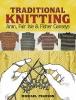 Pearson, Michael,Traditional Knitting