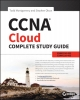 Montgomery, Todd,   Olson, Stephen,CCNA Cloud Complete