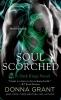 Grant, Donna,Soul Scorched