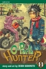 Kishimoto, Seishi,O-Parts Hunter 11