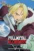 Arakawa, Hiromu,Fullmetal Alchemist 6
