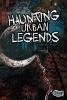 Peterson, Megan Cooley,Haunting Urban Legends