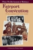 ,<b>Fairport Convention-what we did instead of holidays</b>