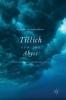 Gudmarsdottir, Sigridur,Tillich and the Abyss