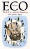 Eco, Umberto,Die Bücher und das Paradies