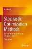 Marti, Kurt,Stochastic Optimization Methods