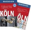 Sykes, John,Baedeker Reiseführer Köln