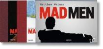 Matthew Weiner,Mad Men