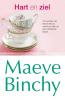 Maeve  Binchy,Hart en ziel