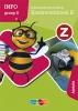 ,Z-info Basisboek B groep 8