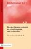 T.F.E.  Tjong Tjin Tai,Meerpartijenovereenkomst en samenhangende overeenkomsten