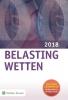 ,Belastingwetten luxe-editie 2018