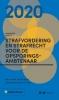 M.G.M.  Hoekendijk,Zakboek Strafvordering en Strafrecht voor de Opsporingsambtenaar 2020