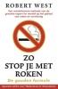 Robert  West,Zo stop je met roken - De gouden formule