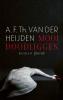 A.F.Th. van der Heijden,Mooi doodliggen