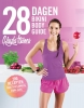 Kayla  Itsines,28 dagen Bikini Body Guide