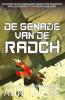 <b>Ann  Leckie</b>,De Genade van de Radch