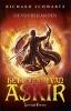 <b>Richard  Schwartz</b>,Het Geheim van Askir 5 - De Vuureilanden (POD)