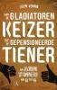 <b>Stijn  Vennik</b>,Van de gladiatorenkeizer tot de gepensioneerde tiener