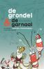 <b>Geert-Jan  Roebers</b>,De grondel & de garnaal