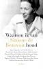 <b>Regine  Dugardyn</b>,Waarom ik van Simone de Beauvoir houd