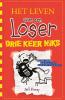 <b>Jeff  Kinney</b>,Het leven van een Loser 11 - Drie keer niks