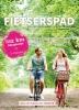 Route.nl,Route.nl pocket routeboek Het Fietserspad deel 1, etappe 1 tot en met 5 Van Groningen naar Gelderland