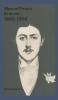 Marcel  Proust,Brieven 1885-1905