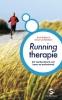 <b>Bram Bakker en Simon van Woerkom</b>,Runningtherapie