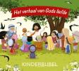Cecilie  Fodor,Het verhaal van Gods liefde