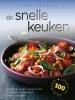 <b>Carla Bardi</b>,Culinary notebooks De snelle keuken
