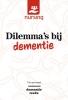 Tim van Iersel,Dilemma`s bij dementie