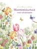Janneke  Brinkman-Salentijn,Bloemenkleurboek voor volwassenen