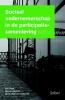 Erik  Sterk, Maurice  Specht, Guido  Walraven,Sociaal ondernemerschap in de participatiesamenleving