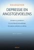 Maria-Elisabeth  Lange-Ernst,Depressies en angstgevoelens overwinnen