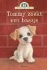 Holly  Webb,Snoezige dierenvriendjes - Tommy zoekt een baasje (8-11 j.)