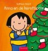 Kathleen Amant,Anna en de kerstboom