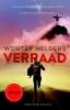 <b>Wouter  Helders</b>,Verraad