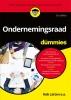 Pieter  Landwehr Johan Rob  Latten,Ondernemingsraad voor Dummies, 2e editie